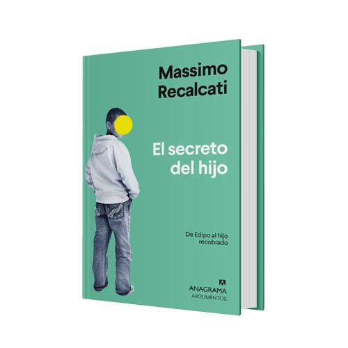 Librería Clepsidra. Lee el comentario del libro El Secreto del Hijo de Massimo Recalcati